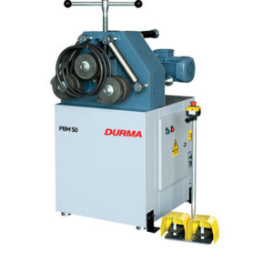 durma_pbm_series_profile_bending_machine